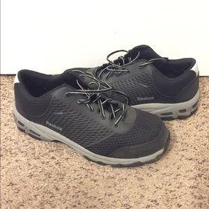 Men's Reebok Composite Toe Shoes